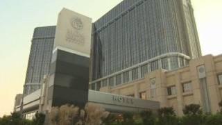 Detroit's 3 casinos report $1.4 billion in 2017 revenue