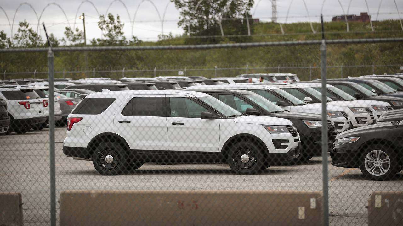 Ford Explorer Exhaust Leak >> Ford Offers To Repair Potential Exhaust Leak In 1 3 Million