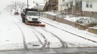 Plow drivers give tips on keeping area roads clear