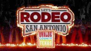 WATCH: KSAT 12 Special: 'Let's Rodeo San Antonio'