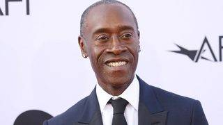 Don Cheadle Makes Powerful Political Statement as &#039&#x3b;Saturday Night&hellip&#x3b;