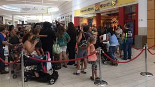 'Pay Your Age' Build-A-Bear day shuts down early after unbearable lines