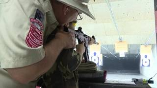 Local NRA community: Education and responsible gun ownership are key to safety