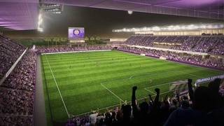 Orlando to host 2019 MLS All-Star Game, report says