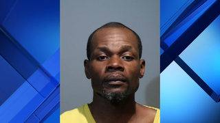 Sanford man accused of recording girl undressing