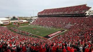 University of Louisville drops Papa John's name from stadium
