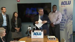 Miami-Dade criminal justice system is harsher on people of color, ACLU says