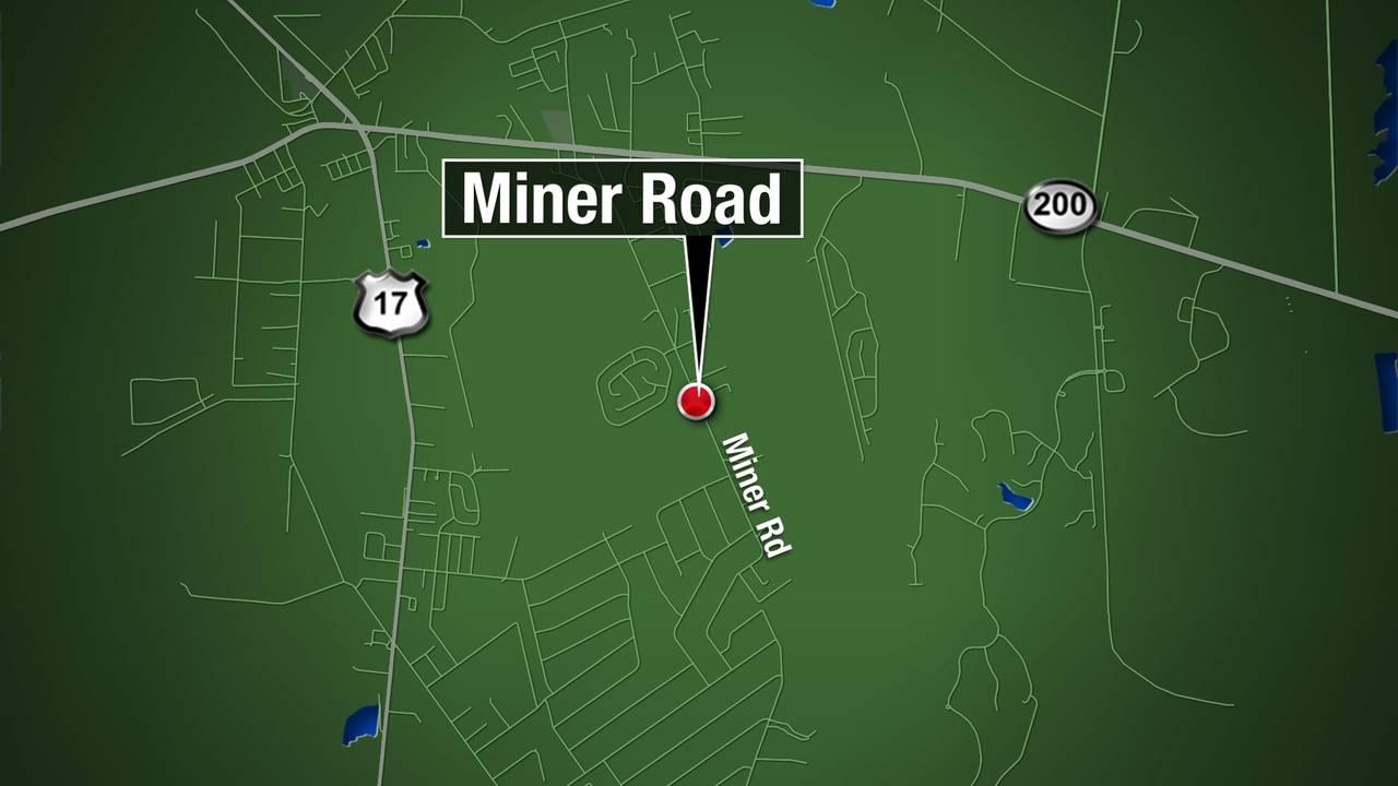 Deputies: Homeowner shoots, kills intruder