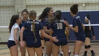 High School Volleyball Highlights: Tuesday, Sept. 18