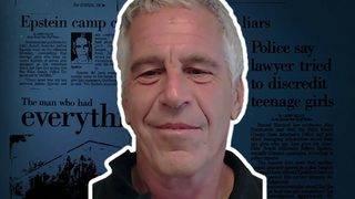 Will the Jeffrey Epstein case derail Alex Acosta's political future?