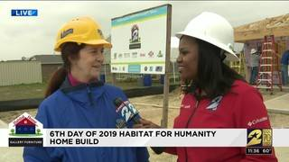 KPRC2 Habitat Home: Village Plumbing & Air