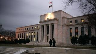 Trump goes after the Fed again