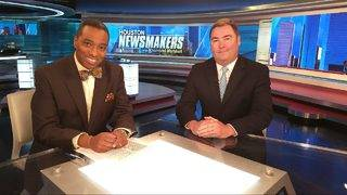 Houston Newsmakers for Sept. 9: Election season heating up