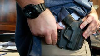 Florida House panel approves arming teachers