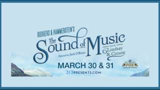 Win Four tickets to Sound of Music (ends 1/9/2018)