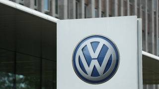 Volkswagen's factory workers in the US reject union