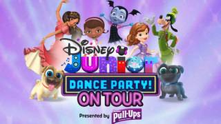 Mickey, Doc McStuffins and more coming to Roanoke with 'Disney Junior&hellip&#x3b;
