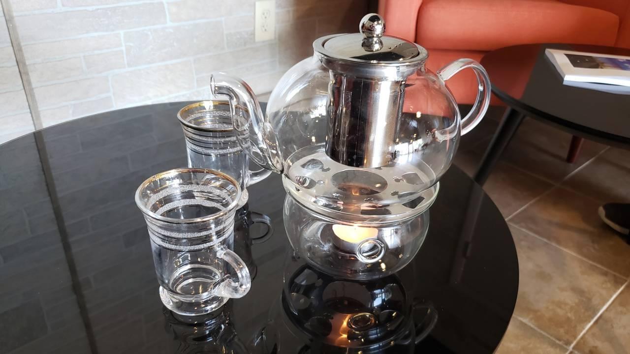 teapot 19 Drips Ann Arbor