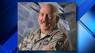 National Guard master sergeant dies in head-on crash