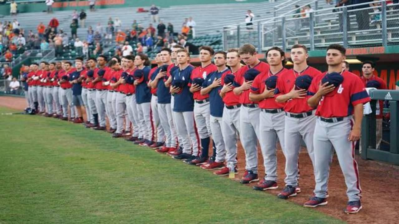 2019 FAU Owls baseball team