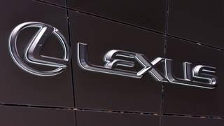 121,000 Lexus vehicles recalled