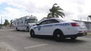 After series of shootings, Miami steps up police presence in Liberty City