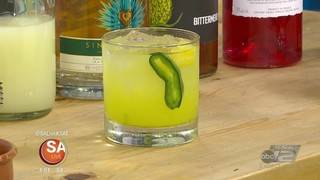 RECIPES: Summer tequila cocktails at Hotel Emma