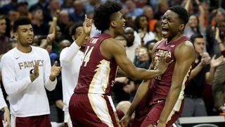 Florida State, Florida, UCF selected for NCAA tournament