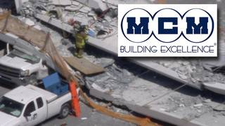 South Florida company behind FIU bridge served with previous lawsuit,&hellip&#x3b;