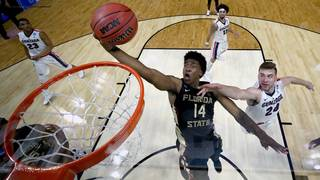 Seminoles finish with top-25 ranking after Elite Eight run