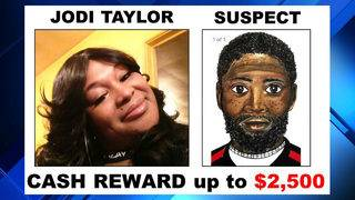 Family seeks help in identifying suspect who fatally assaulted Jodi Taylor