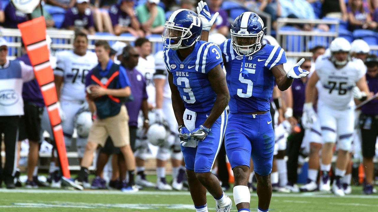 Duke Vs Baylor Football Time Tv Schedule Game Preview Score