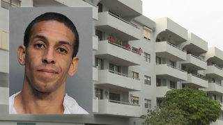 Miami Beach man accused of stabbing roommate to death, police say
