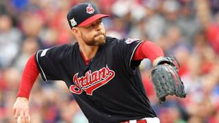 Corey Kluber wins his second Cy Young Award