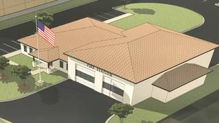 Sorely needed fire station coming to Jacksonville's Baymeadows area