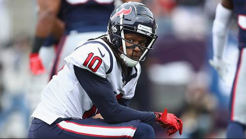 Texans have 'a lot of room to improve' after Week 1 loss, O'Brien says