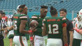 New redshirt, transfer rule changes could have impact on Hurricanes this season