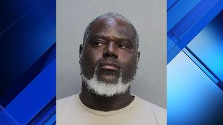 North Miami Beach man accused of stabbing his wife to death