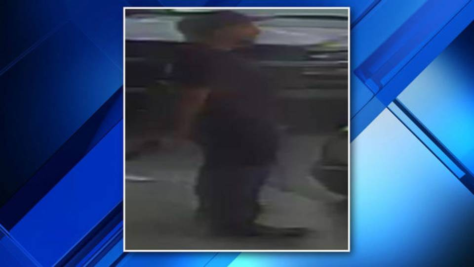 North Miami shooting NW 119th Street suspect