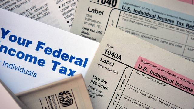 How To File For An Extension On Your 2017 Taxes