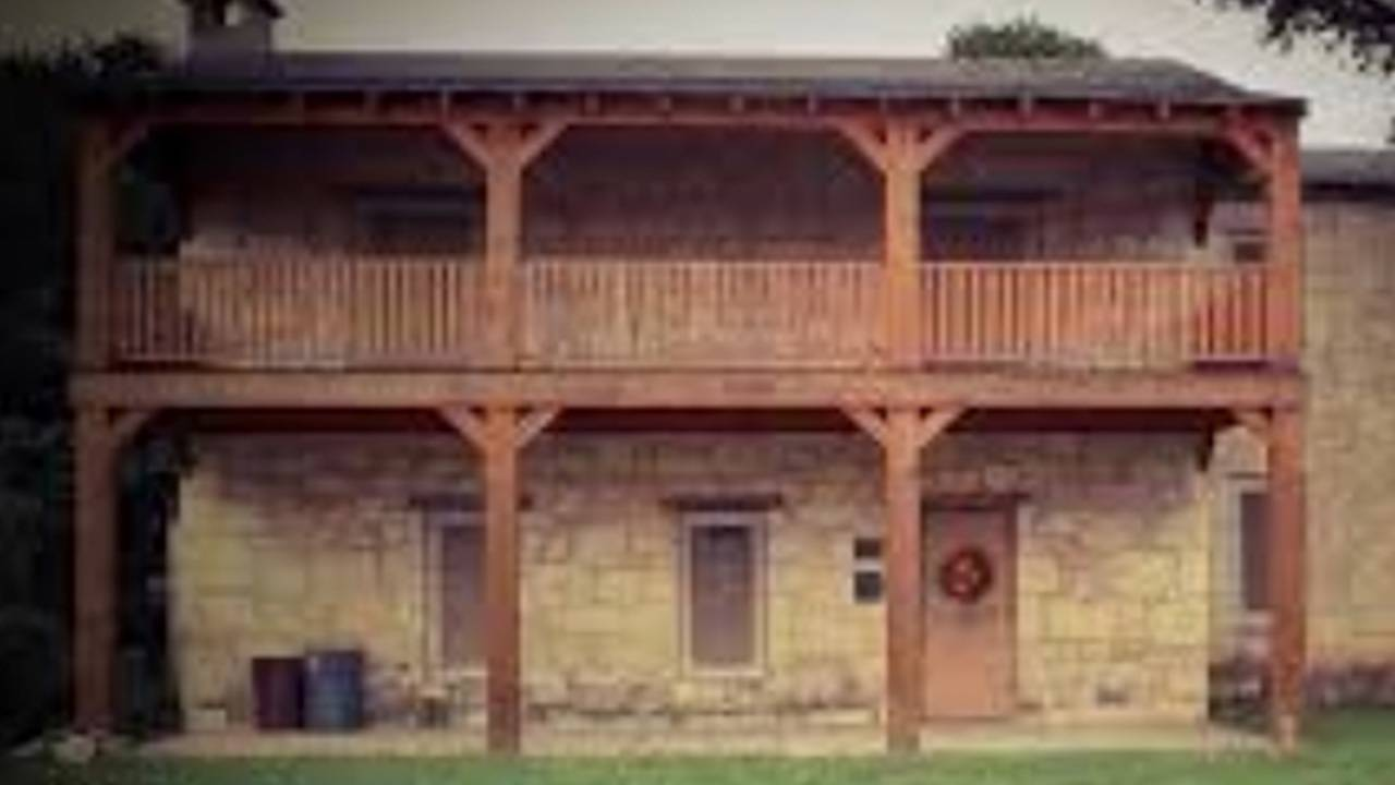 Have you visited any of these haunted locations in San Antonio?