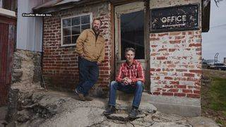 'American Pickers' coming to Virginia