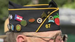 North Miami hosts community cookout to honor local veterans