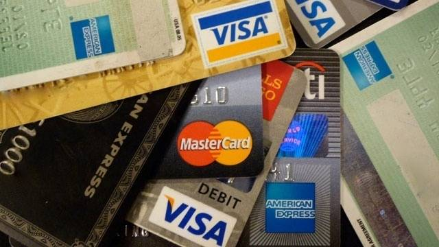 tampa man charged with trafficking in credit card makers - Murphy Visa Card
