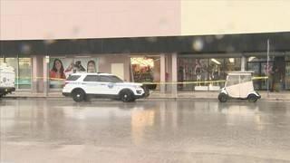 Car crashes into DD's Discounts in Miami