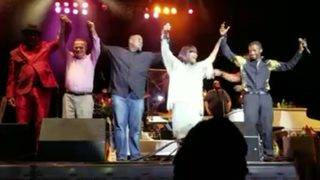 Baytown man dances, sings with Patti Labelle on stage at concert in The&hellip&#x3b;