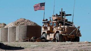 About 200 US troops to stay in Syria following Trump's order for 'full' removal