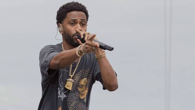 more than music why big sean is vital to the city of detroit