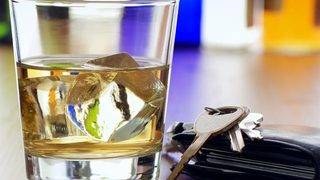 States with the most drunken drivers