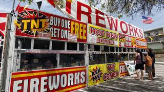 If you're planning to buy fireworks for the 4th, read this first